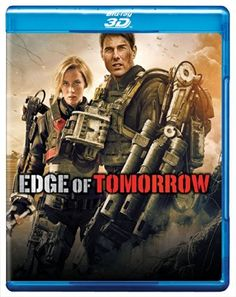 Edge Of Tomorrow - Senza Domani 3D (2014) Bluray 1080p AVC Ita Multi DTS-HD 5.1 MA TRL