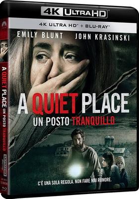 A Quiet Place - Un Posto Tranquillo (2018) Blu-ray 2160p UHD HDR10+ HEVC MULTi DD 5.1 ENG TrueHD 7.1 OMFUG
